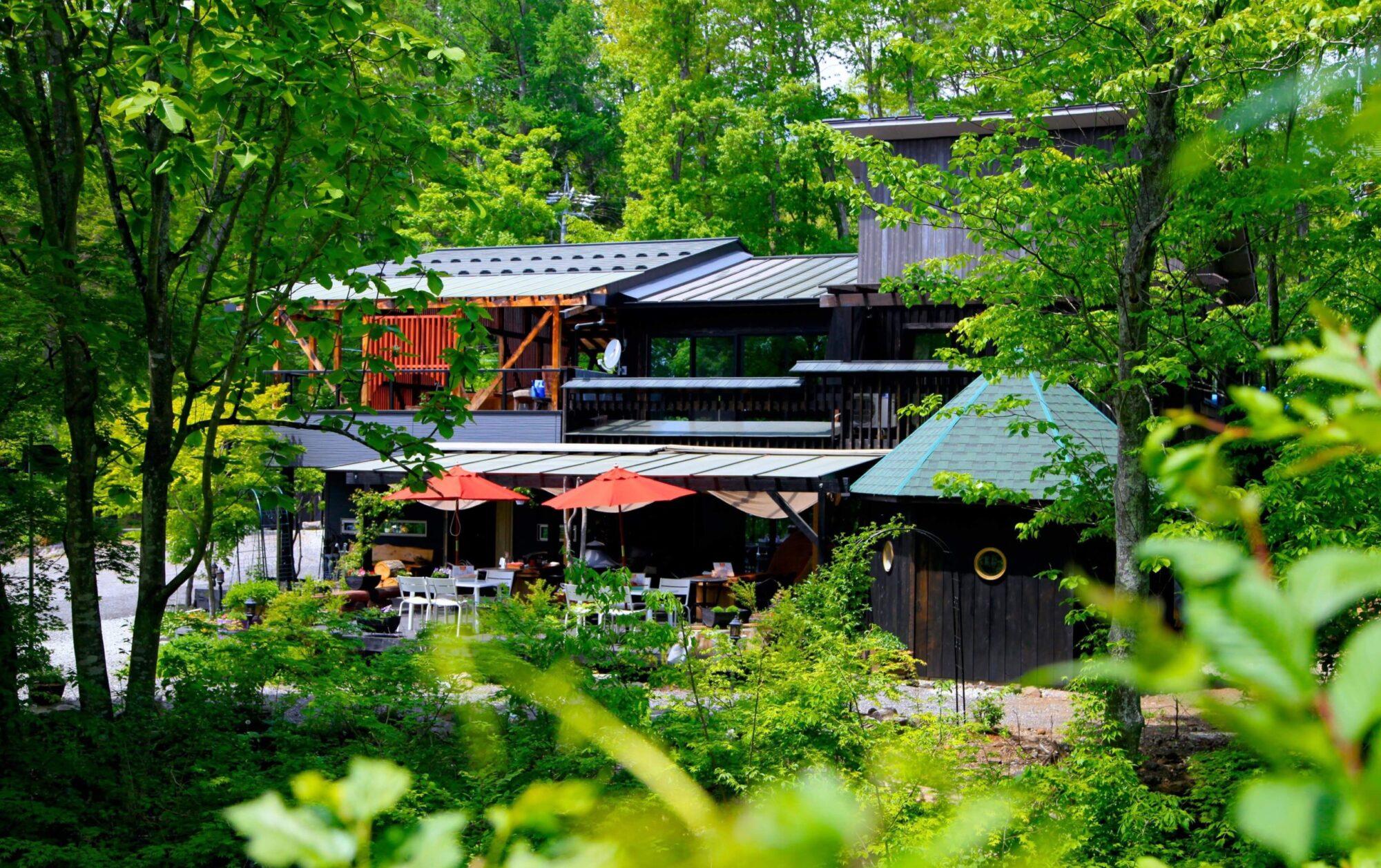Sun Cafe KARUIZAWA